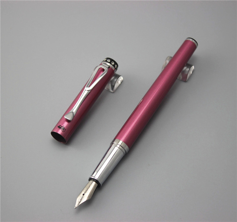 JINHAO бесплатная доставка fountain pen Высокое качество мужчина женщины ручки бизнес-школы подарок благоприятное цена Уникальный Дизайн 007