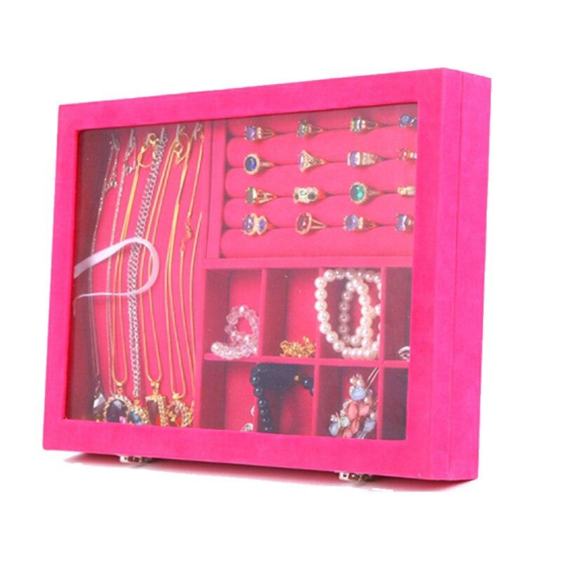 Aliexpresscom Buy Mordoa Rose red Multifunctional Organizer Tray