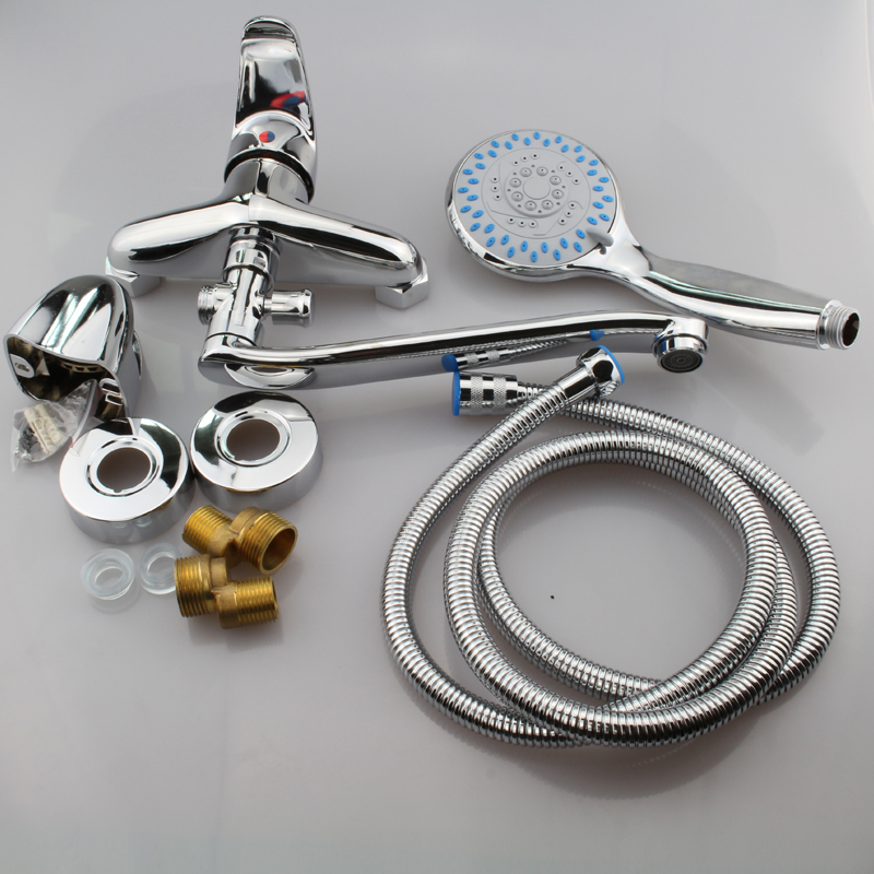 Thick 304 Stainless Steel Pipe Italian Kitchen S Watershed Kitchen And Bathroom With Shower Diverter Pipe Wall Kitchen Faucet Bathroom Ring Pipe Emtpipe Fittings Carbon Steel Aliexpress