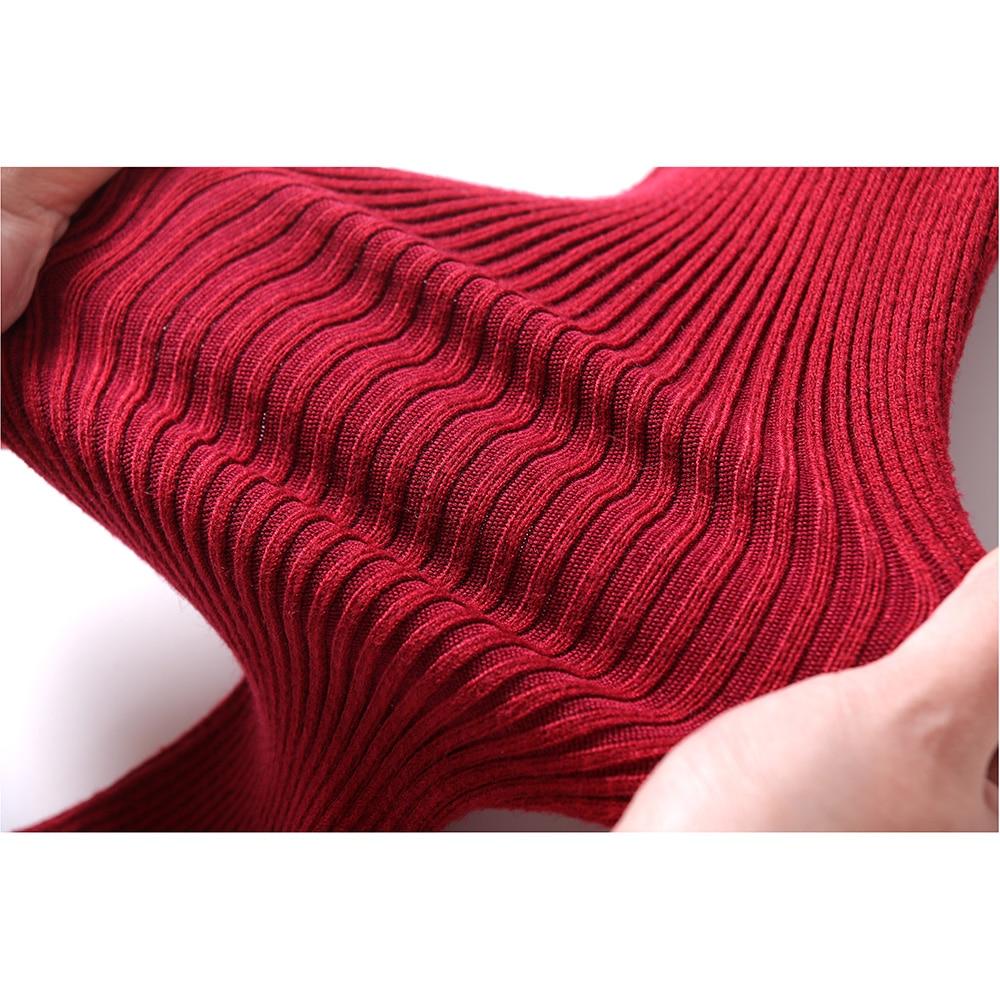 Basic Girls Boat neckline Strapless Sweater 5