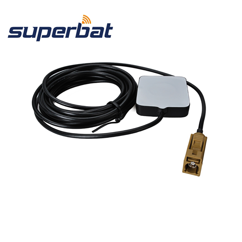 Superbat 2320-2345MHz Omni Directional Antenna Sirius XM Satellite Radio Antenna Aerial Signal Booster Fraka K Female Connector