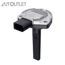 AUTOUTLET Oil Level Engine Sensor 12611439810 12617508003 For BMW 1 ER 3 ER 5 ER 7