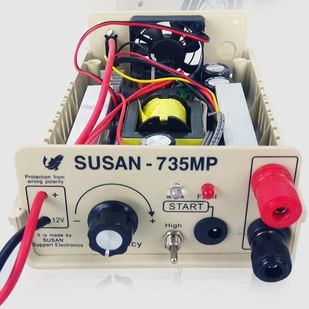 Outil extérieur de Booster électronique d'inverseur de Susan-735mp de mélange de puissance élevée