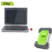 100 Original JDIAG ELITE II PRO E6430 Laptop FOR DIAGNOSTIC TOOL AND ECU PROGRAMMING