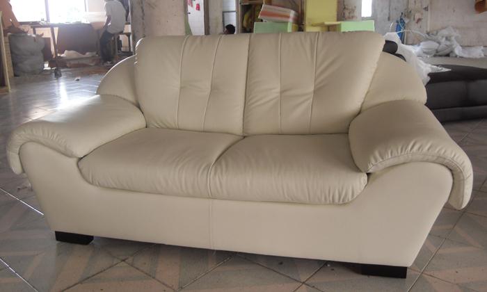 envo libre moderno sof escenografa europea de cuero de grano superior sof seccional