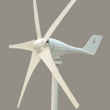 HOT 2016 power 600W MAX 830W 5 blades  wind generator/wind turbines/wind mill 12v/24v available .CE Approved стоимость