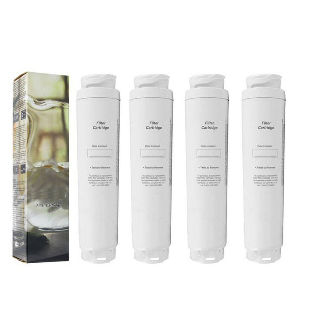 Oem Water Filter Replfltr10 Replace For Bosch 9000194412 Ultra Clarity Filter Cartridge Refrigerator Water Filter 4 Pcs/lot