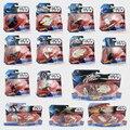 Envío gratis de Aleación de juguete modelo de la nave espacial de combate cruiser rueda de viento serie Caja