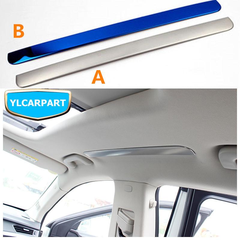 Hot Sale Geely Emgrand Gt Gc9 Borui Car Interior Roof Bright Bar