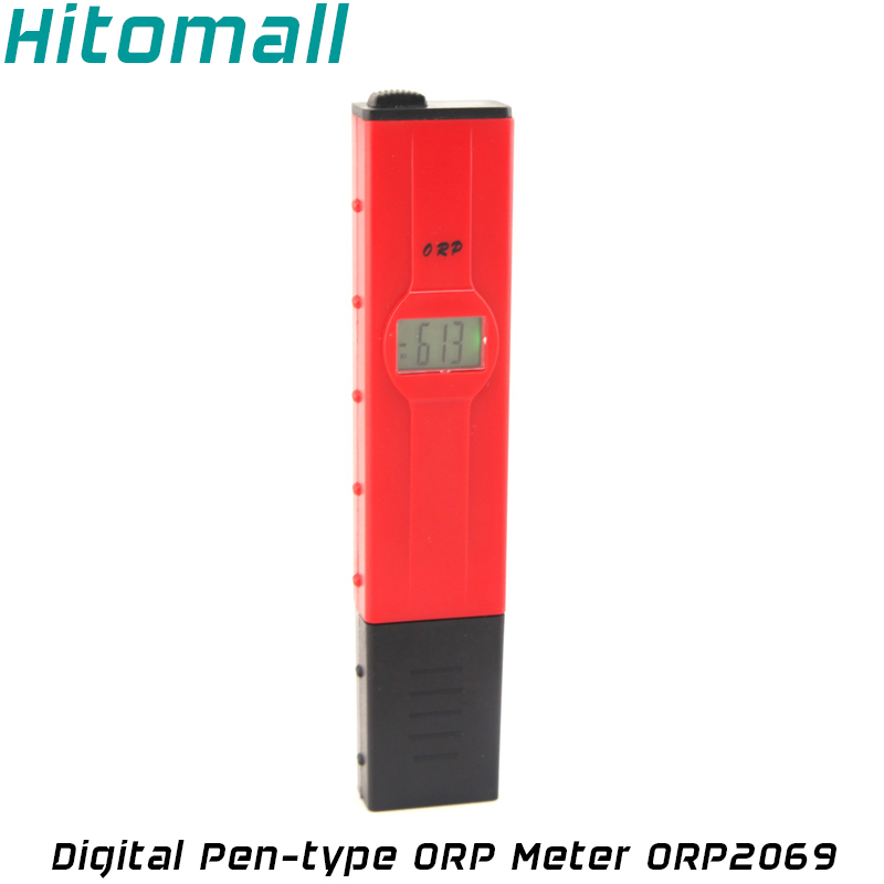 цены  Pen-Type ORP Meter Portable Industry and Lab Use Water Analyzer Redox Meter Drinking Water Quality Analysis Device ORP2069
