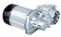 2200 Вт DC 60 В бесщеточным Мотором, электрический велосипед bldc, мотор, дифференциал двигателя, bm1424hqf 14a