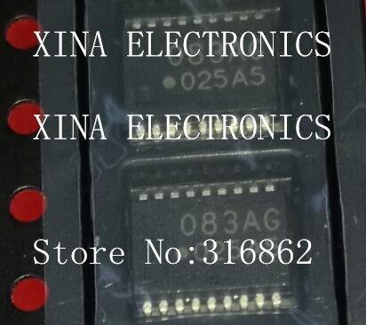 5pcs/lot td62083afg td62083af td62083f td62083 sop18 ic 8ch.