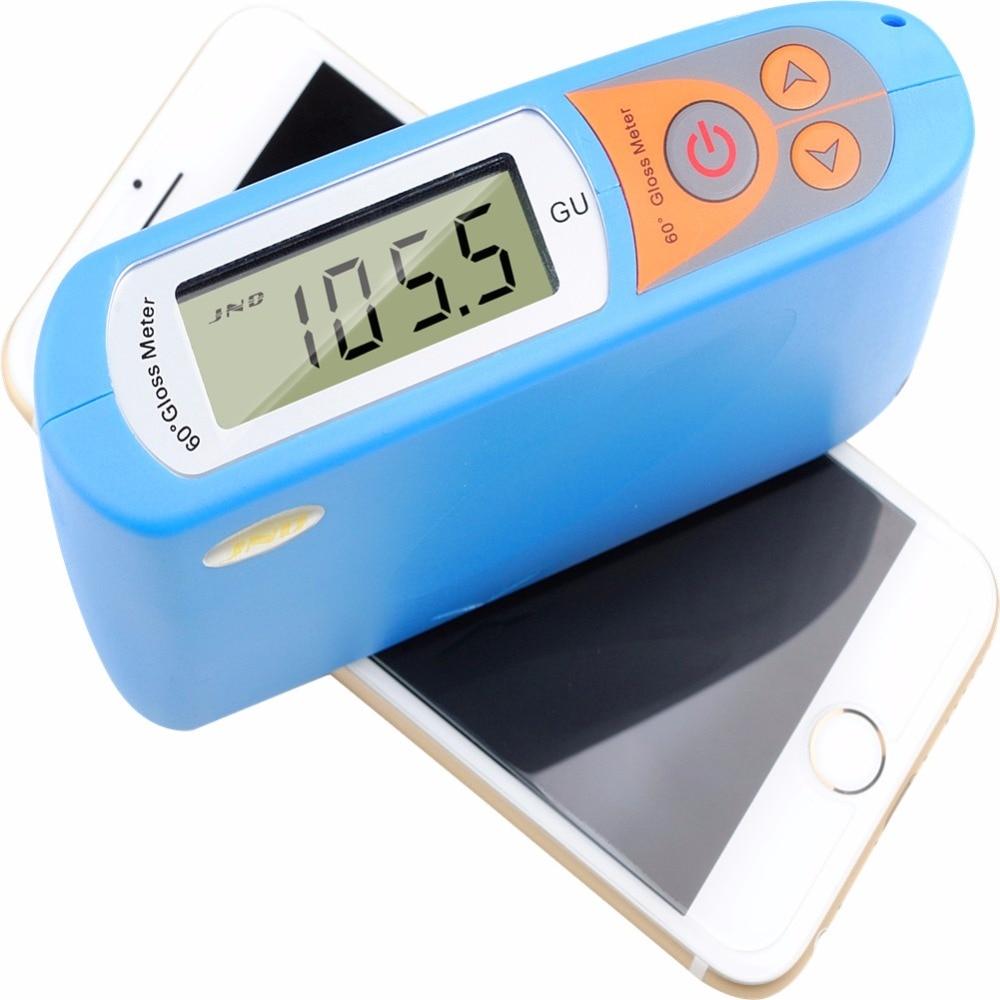 Medidor de brillo inteligente de alta precisión El medidor de brillo - Instrumentos de medición - foto 2