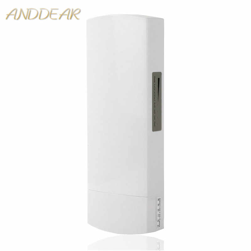 9344 Chipset WIFI Router WIFI Repeater Lange Bereik 300 Mbps 5.8G1KM Router CPE APClient Router repeater wifi externe router