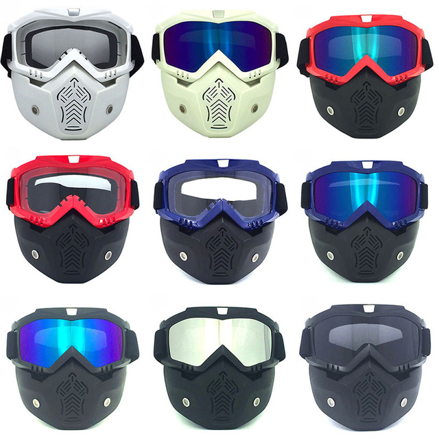 2c456868d2ea Professional Skiing Goggles Windproof Snow Glasses Outdoor Ski Face Mask  Waterproof Skiing Eyewear Men Women Snowboard Goggles