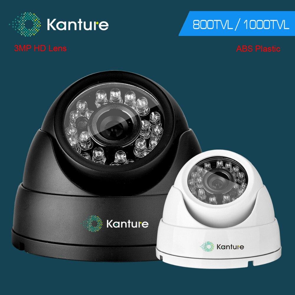 bilder für Hohe Qualität Cctv-kamera 800TVL 1000TVL Ir-sperrfilter 24 leds Tag/Nachtsicht Video indoor dome decke IR Überwachungskamera