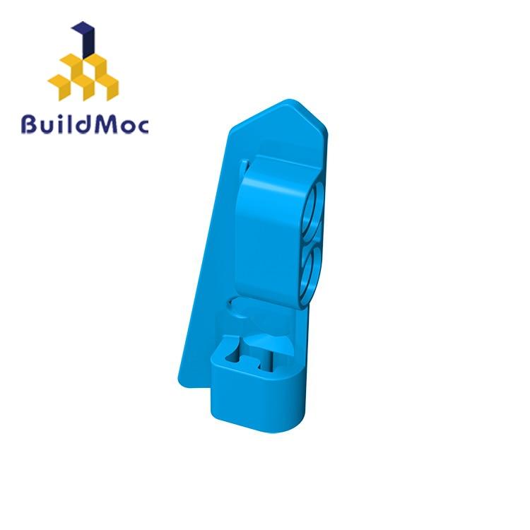 BuildMOC Compatible Assembles Particles 11946 2x5#21 For Building Blocks Parts DIY LOGO Educational Creative Gift Toys