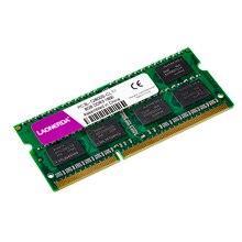 Ноутбук DDR3 DDR3L 8 GB ram 1333 MHz 1600 Mhz 1,5 V 1,35 V SO-DIMM памяти для Intel или AMD LAONERDA
