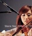 Скрипка профессиональный микрофон TAKSTAR CM-63 маленький - мембраны микрофона конденсаторный микрофон запись / Mic