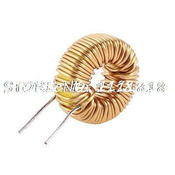 Inductor Toroidal de núcleo de ferrita de bobina 150uH 42 mOhm 5A