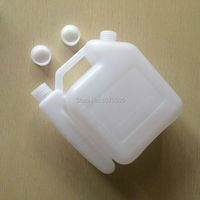 2 Stroke Fuel Petrol Oil Mixing Bottle 25 1 50 1 30 1 20 1