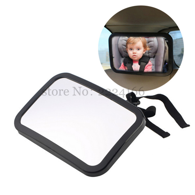 SITAILE Universal Car Monitor Baby Car Rear Auto Back Seat View Mirror Baby Child Safety Watch Car Styling Interior Mirror