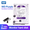 Western Digital WD púrpura 2 TB 3,5