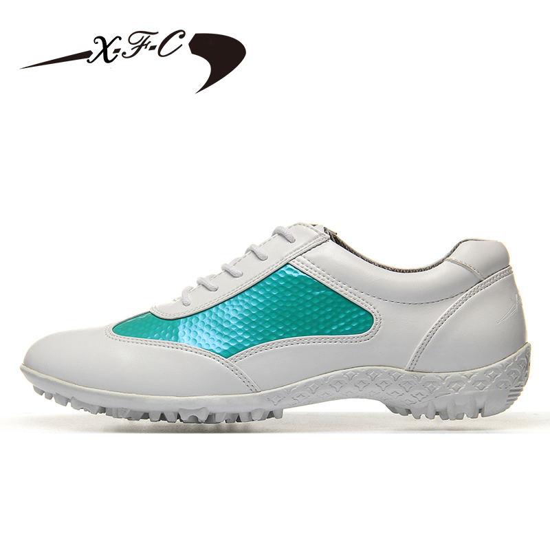 18 new golf shoes women soft bottom sports shoes breathable waterproof lady golf shoes lightweight golf shoes cleats