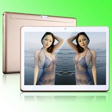 Envío gratis Marca 4G Tablet PC 9.7 pulgadas de Pantalla MTK Quad Tabletas de núcleo 32G ROM Llamada de Teléfono Wifi GPS Bluetooth Android 5.1