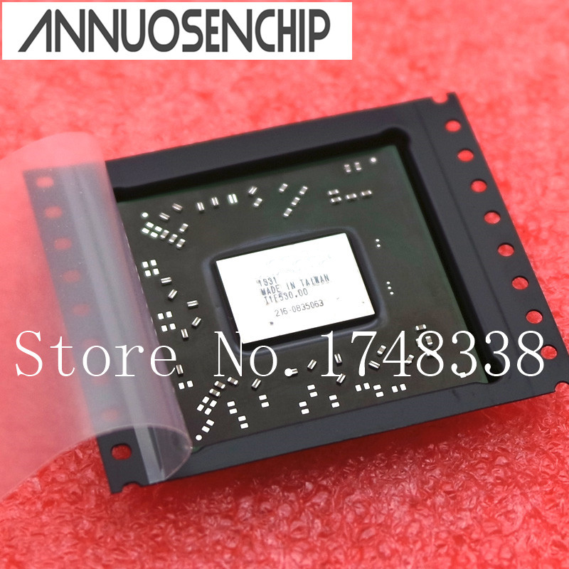 216-0835063 BGA NEW ORIGINAL 100% new 216 0683013 216 0683013 bga chipset