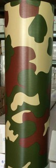 Новинка! Воздушные пузырьки камуфляжная автомобильная деформация изменение цвета виниловая пленка автомобильная наклейка KF-F2015