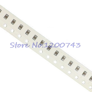 500pcs 20PF NPO Error 5% 50V <font><b>0805</b></font> 20P <font><b>SMD</b></font> Thick Film Chip Multilayer Ceramic <font><b>Capacitor</b></font> image