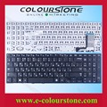 Brand new Laptop keyboards for samsung 370R5E NP510R5E  , russian black keyboards for selling