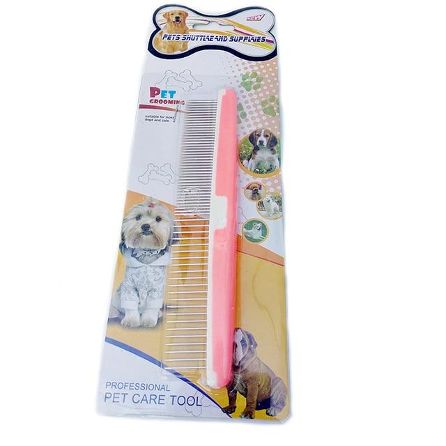 PipiFren brosse à cheveux pour chats   brosse à cheveux pour chats, peigne à chien, toilettage, râpe pour animaux, douche auto-nettoyante, longue, pente des cheveux, brosse
