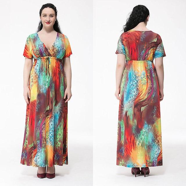 Peacock Prom Dresses for Tye Dye
