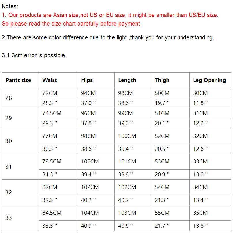 Biker jeans men zipper punk harajuku holes pencil pants chain skinny ripped for denim trousers rock singer in from   clothing on also rh aliexpress