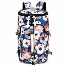 Жінки, холст, тренажерний зал, спортивний рюкзак, підліткові дівчата, квіти, поліграфічний коледж, повсякденна сумочка, сумочка, сумочка