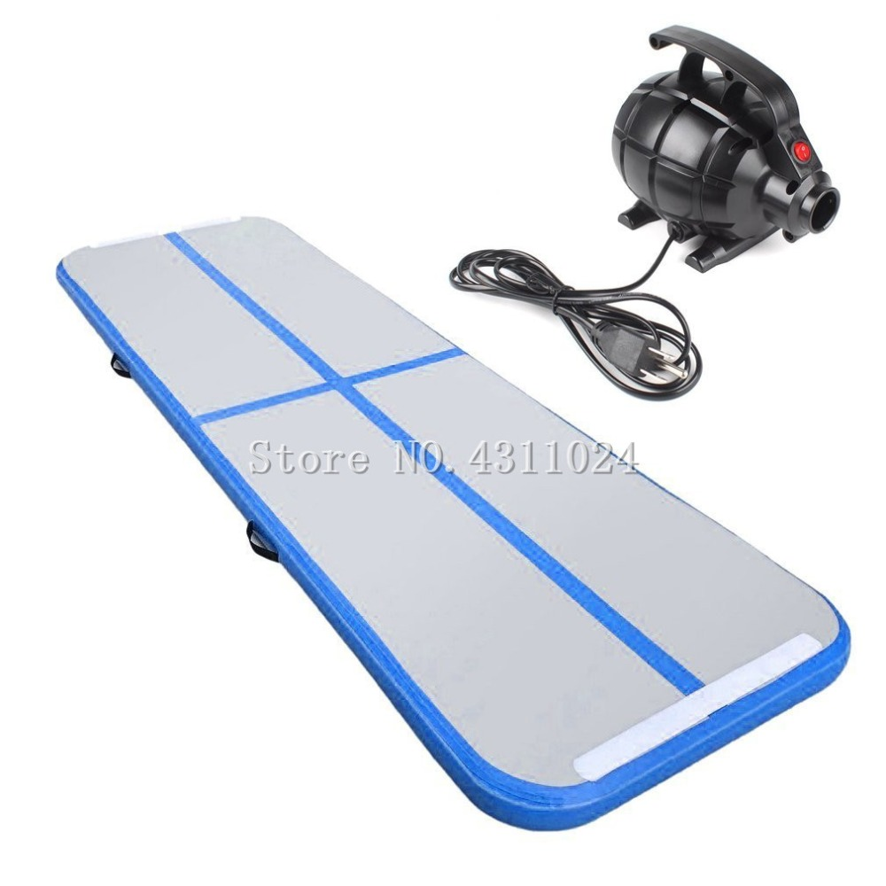 10ft Air Track Floor Tumbling Gym Mat  Airtrack Fitness Mat Flooring Inflatable Gymnastics Mat Electric Air Pump10ft Air Track Floor Tumbling Gym Mat  Airtrack Fitness Mat Flooring Inflatable Gymnastics Mat Electric Air Pump