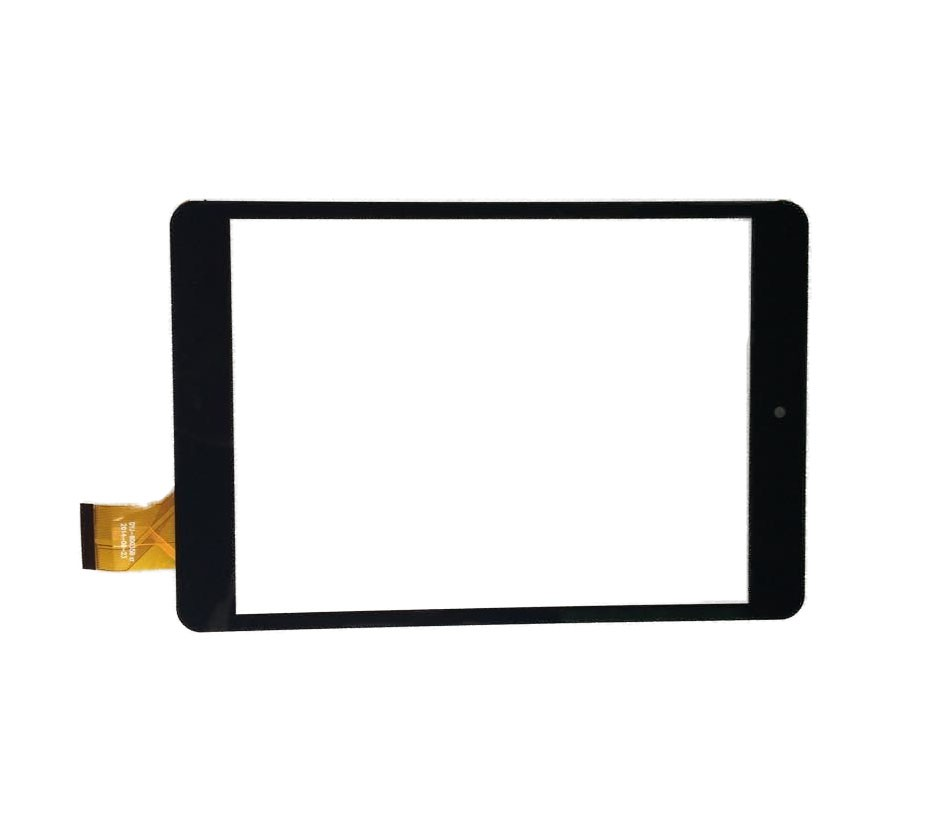 все цены на  New 7.85 inch Digitizer Touch Screen Panel glass For Majestic TAB-378 Tablet PC Free Shipping  онлайн