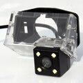 Камера автомобиля Для Toyota Corolla Sedan 2007 2008 2009 2010 2011 2012 2013 Автомобиля CCD Ночного Видения 4LED Резервного Заднего Вида Парковка C