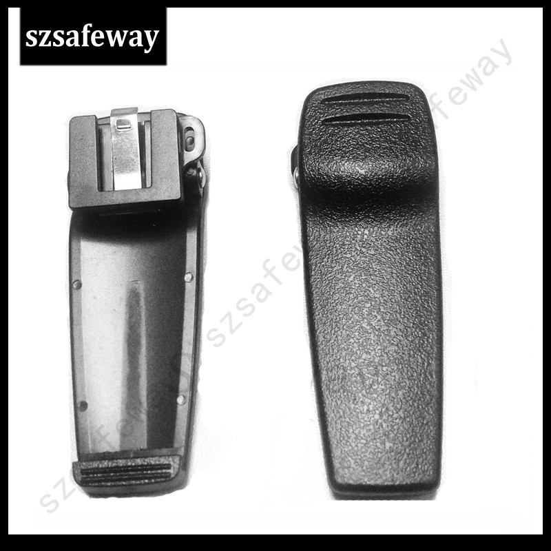 MB-94 Belt Clip For ICOM Two Way Radio M34/m36 /m92d Free Shipping
