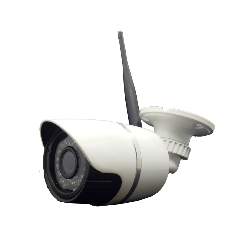 ФОТО Audio Function Wireless 1080P 2MP HD CCTV IP Camera Security Outdoor P2P Network 36 IR Night Vision Free shipping