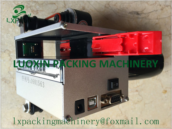 LX-PACK legalacsonyabb gyári ár Ipari idő Dátum karakter - Elektromos szerszám kiegészítők - Fénykép 4
