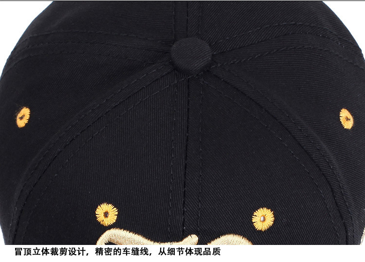Wholesale High Quality New Sports Hats Cap Baseball Cap Golf Hats Hip Hop Embroidery Fitted Cheap Cotton Polo Hats For Men Women