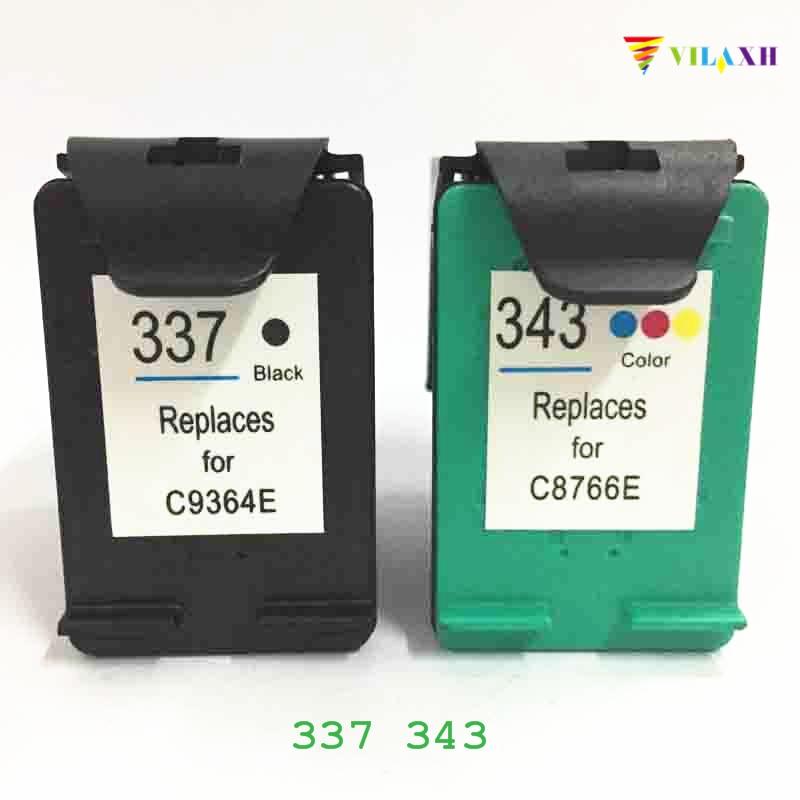 Заміна сумісного картриджа для vilaxh 337 - Офісна електроніка - фото 2
