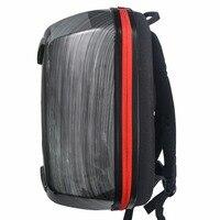 Phantom 3 Hardshell Shoulder Backpack Carry Case Bag for DJI Phantom 3 Quadcopter FPV Drone Helicopter Part Accessories