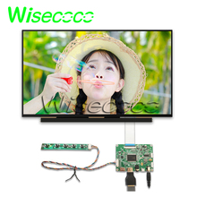 New For 13.3 inch  LQ133T1JW02 2K 2560X1440 IPS LCD Screen Panel 2 HDMI +MIC USB controller board new for 13 3 inch lq133t1jw02 2k 2560x1440 ips lcd screen panel 2 hdmi mic usb controller board