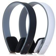 AEC BQ 618 Smart Wireless Bluetooth Stereo Headphone Headset Microphone with MIC 3 5mm Audio Input