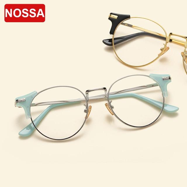 2018 Fashion TR90 Glasses Frame Ultralight Vintage Eyewear Frames Men Women Optical Glasses Myopia Prescription Spectacle Frame