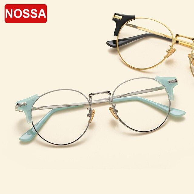 2018 موضة TR90 نظارات إطار خفيفة Vintage إطارات نظارات الرجال النساء النظارات البصرية قصر النظر وصفة طبية إطار مشهد